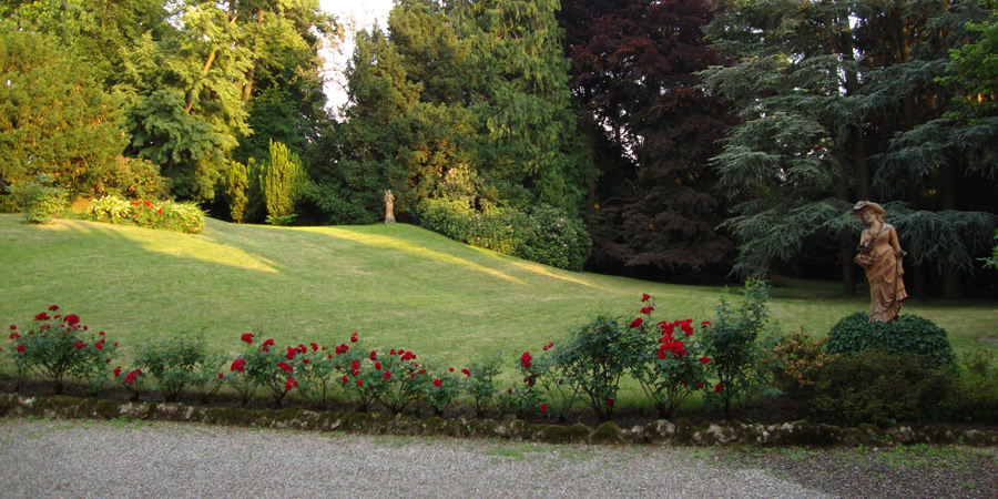 Giardini di Villa Castiglioni FIsogni